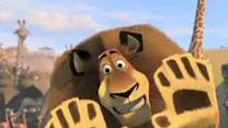 Madagascar 2 Trailer Dublado