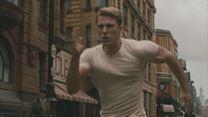 Capitão América: O Primeiro Vingador Trailer Original