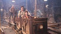 Viagem ao Centro da Terra - O Filme Trailer Legendado