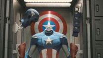 Os Vingadores - The Avengers Making of (7) Legendado