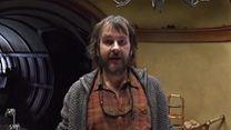 O Hobbit: Uma Jornada Inesperada Making of Legendado