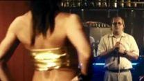 Hasta la Vista - Venha Como Você É Trailer Legendado