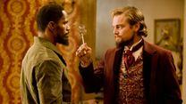 Django Livre Trailer Legendado