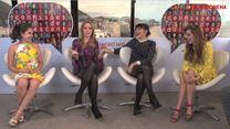 """Confissões de Adolescente - Entrevista com as quatro """"irmãs"""""""