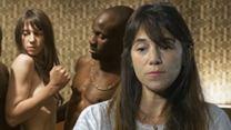 Ninfomaníaca - Volume 1 Entrevista legendada com Charlotte Gainsbourg