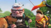 Up - Altas Aventuras Trailer (2) Original