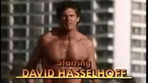 Baywatch 1ª Temporada Sequência de Abertura Original