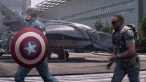 Capitão América 2 - O Soldado Invernal Trailer (2) Original