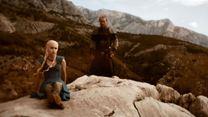 "Game of Thrones 4ª Temporada ""Dany Dragon"" Teaser"