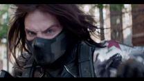 Capitão América 2 - O Soldado Invernal Teaser Legendado