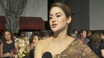 AdoroHollywood: Shailene Woodley e Kate Winslet falam sobre Divergente