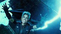 X-Men: Dias de um Futuro Esquecido Teaser (1) Japonês