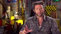 """X-Men: Dias de um Futuro Esquecido Making of (5) Original - """"Enviando Logan ao passado"""""""