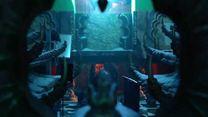 """X-Men: Dias de um Futuro Esquecido Making of (6) Original - Cenário """"Monastério"""""""