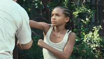 Karatê Kid Trailer Original