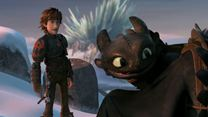 Como Treinar o seu Dragão 2 Trailer Original (2)