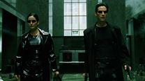 Matrix Trailer Original