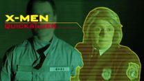 X-Men: Dias de um Futuro Esquecido Teaser (4) Original - Mercúrio