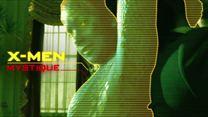 X-Men: Dias de um Futuro Esquecido Teaser (5) Original - Mística