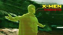 X-Men: Dias de um Futuro Esquecido Teaser (6) Original - Magneto