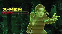 X-Men: Dias de um Futuro Esquecido Teaser (7) Original - Blink