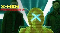 X-Men: Dias de um Futuro Esquecido Teaser (10) Original - Professor X