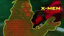 X-Men: Dias de um Futuro Esquecido Teaser (11) Original - Bishop