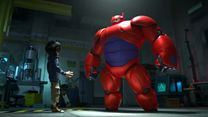 Operação Big Hero Trailer Original