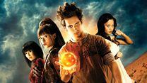 Dragonball Evolution Trailer Original