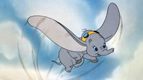 Dumbo Trailer Original