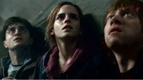 Harry Potter e as Relíquias da Morte - Parte 2 Trailer (2) Legendado