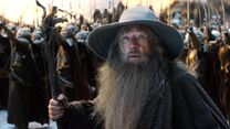 O Hobbit: A Batalha dos Cinco Exércitos Trailer (1) Original