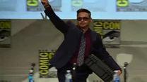 Vingadores: Era de Ultron - Painel da Marvel na Comic-Con 2014: Parte 1