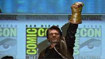 Vingadores: Era de Ultron - Painel da Marvel na Comic-Con 2014: Parte 2