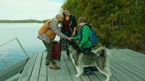 Uma Aventura Animal Trailer Original