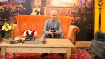 Friends Entrevista legendada com James Michael Tyler, o Gunther da série