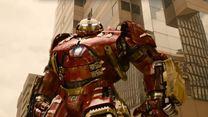 Os Vingadores 2: A Era de Ultron Trailer (2) Legendado Estendido