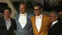 AdoroHolywood: Jim Carrey e Jeff Daniels falam sobre Debi & Lóide 2