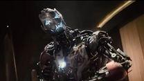 Os Vingadores 2: A Era de Ultron Trailer (3) Original Estendido