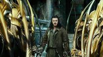 O Hobbit: A Batalha dos Cinco Exércitos Comercial de TV (3) Original