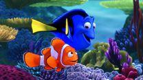 Procurando Nemo Trailer Dublado