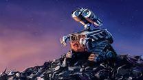 Wall-E Trailer Dublado