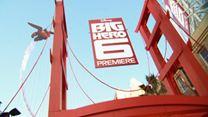 AdoroHollywood: Pré-estreia de Operação Big Hero em Los Angeles