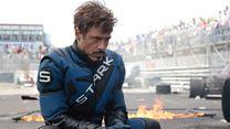 Homem de Ferro 2 Trailer Original