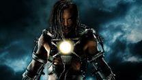 Homem de Ferro 2 Trailer (2) Original