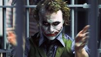 Batman - O Cavaleiro das Trevas Trailer Legendado