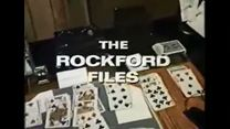 The Rockford Files - Arquivo Confidencial Sequência de Abertura