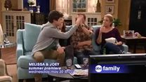 Melissa & Joey 2ª Temporada Teaser Original