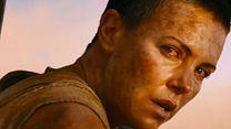 Mad Max: Estrada da Fúria Trailer (4) Legendado