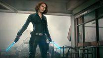 Vingadores: Era de Ultron Comercial de TV (4) Legendado
